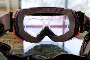 Prescription Goggle Inserts