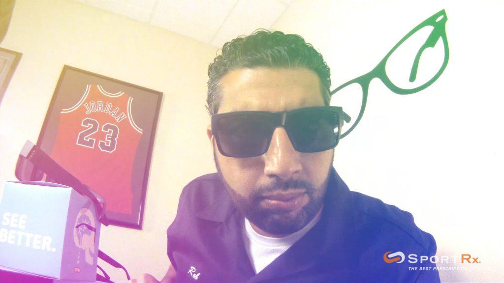 Spy Cyrus, Prescription sport Sunglasses