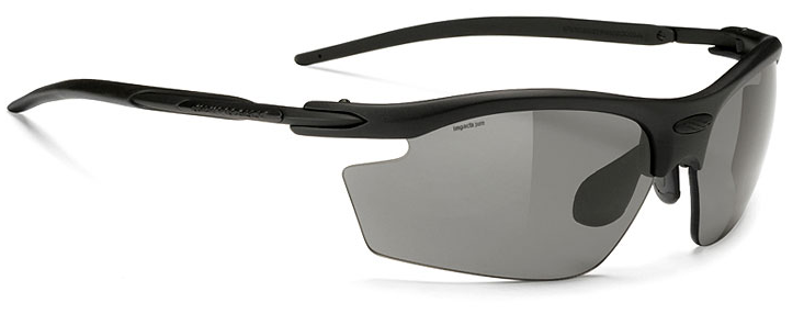 Rudy Project Rydon Stealth Matte Black Prescription Military Eyewear