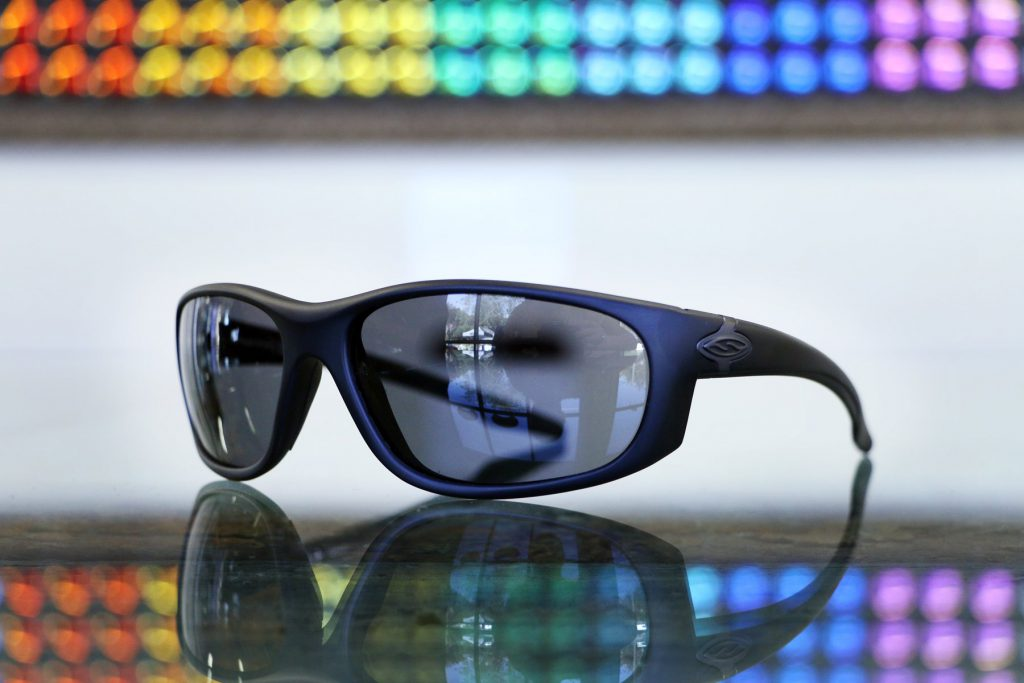 Smith Chamber Tactical Prescription Military Sunglasses