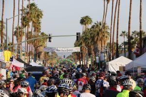 SportRx at Tour de Palm Springs