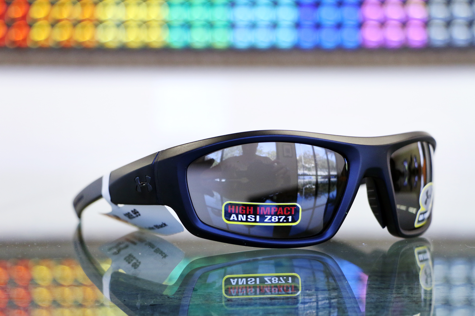 Under Armour Tactical Power Prescription Military Sunglasses