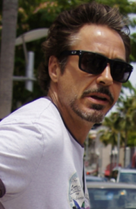Oakley Holbrook Celebrity Robert Downey Jr.