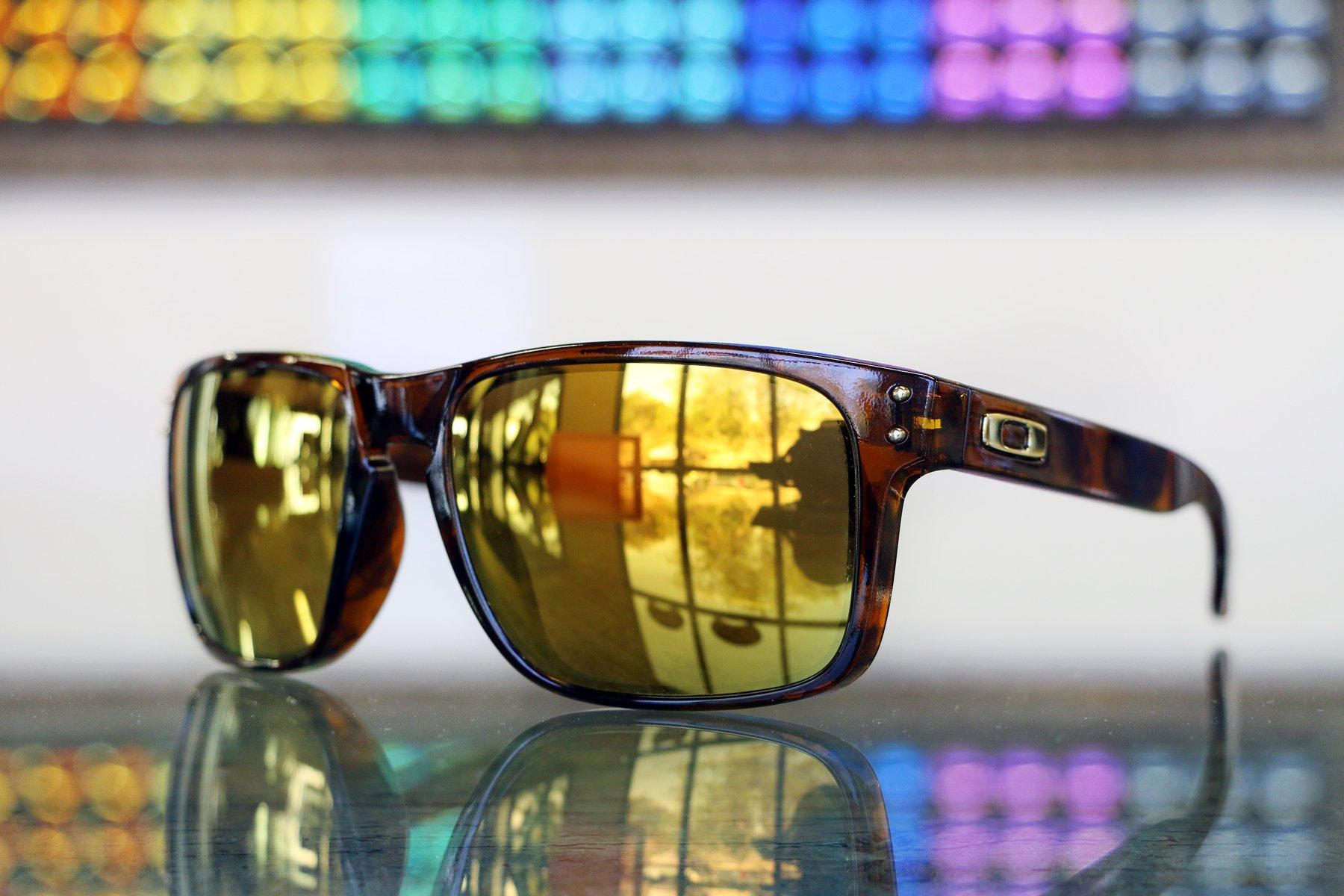 Oakley Holbrook, Prescription Oakley Holbrook Sunglasses