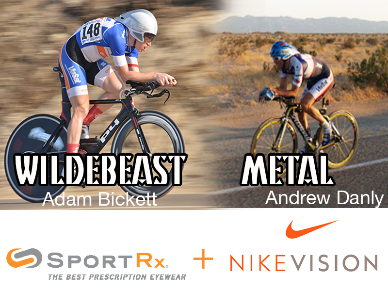 SportRx hosts event for SoCal RAAM Challenge