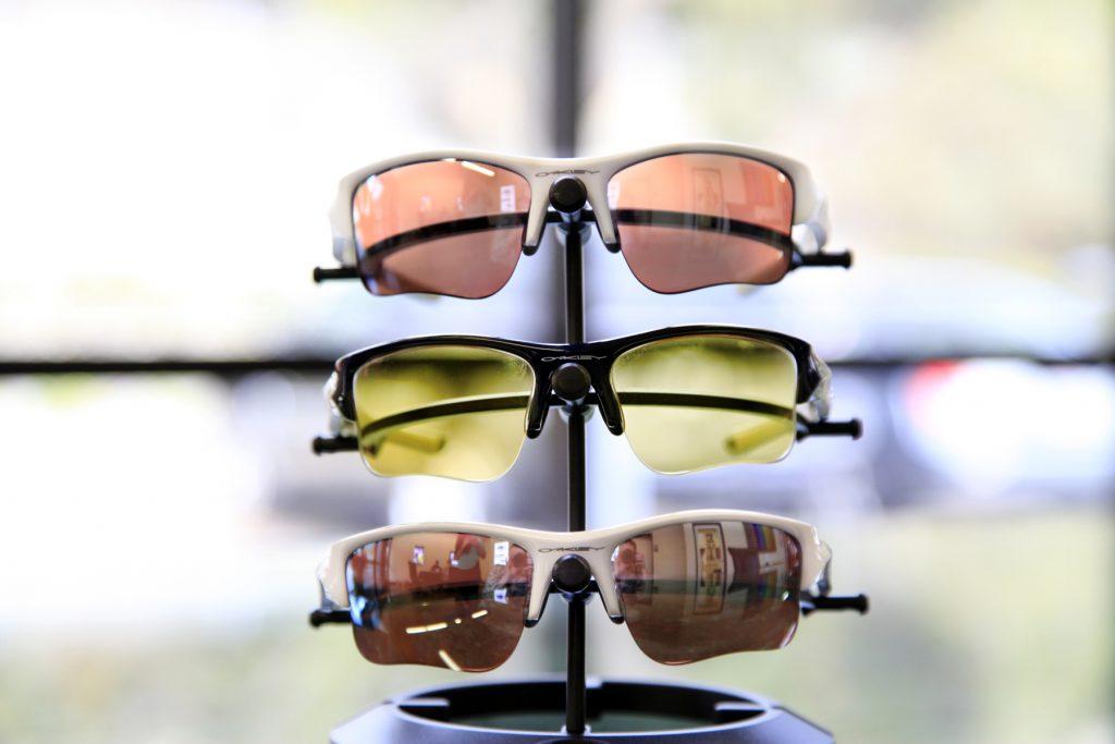 SportRx Pre-built Custom Lenses for Sunglasses