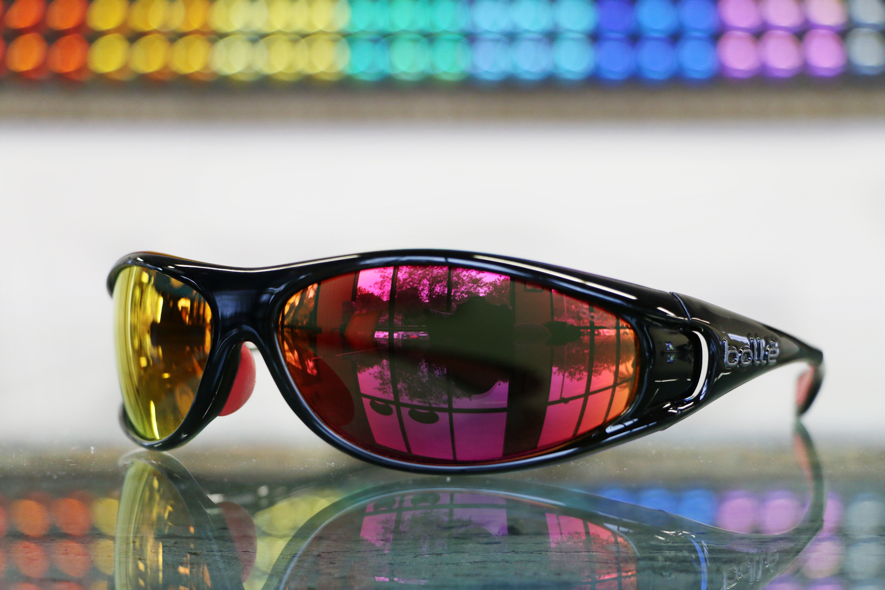 7caefb0919 Bollé Spiral Sunglasses Review  Why they re so awesome - especially ...