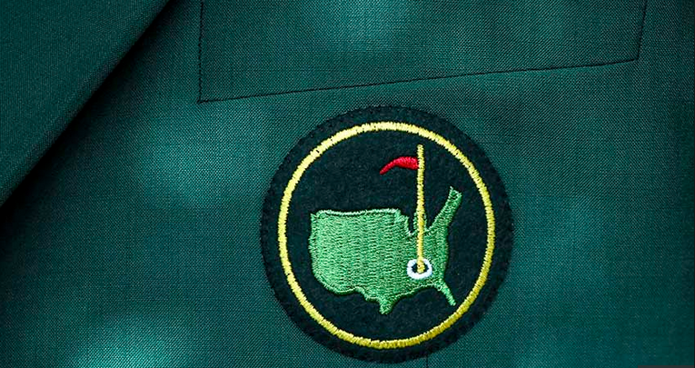 Golf Sunglasses at 2014 Masters Tournament