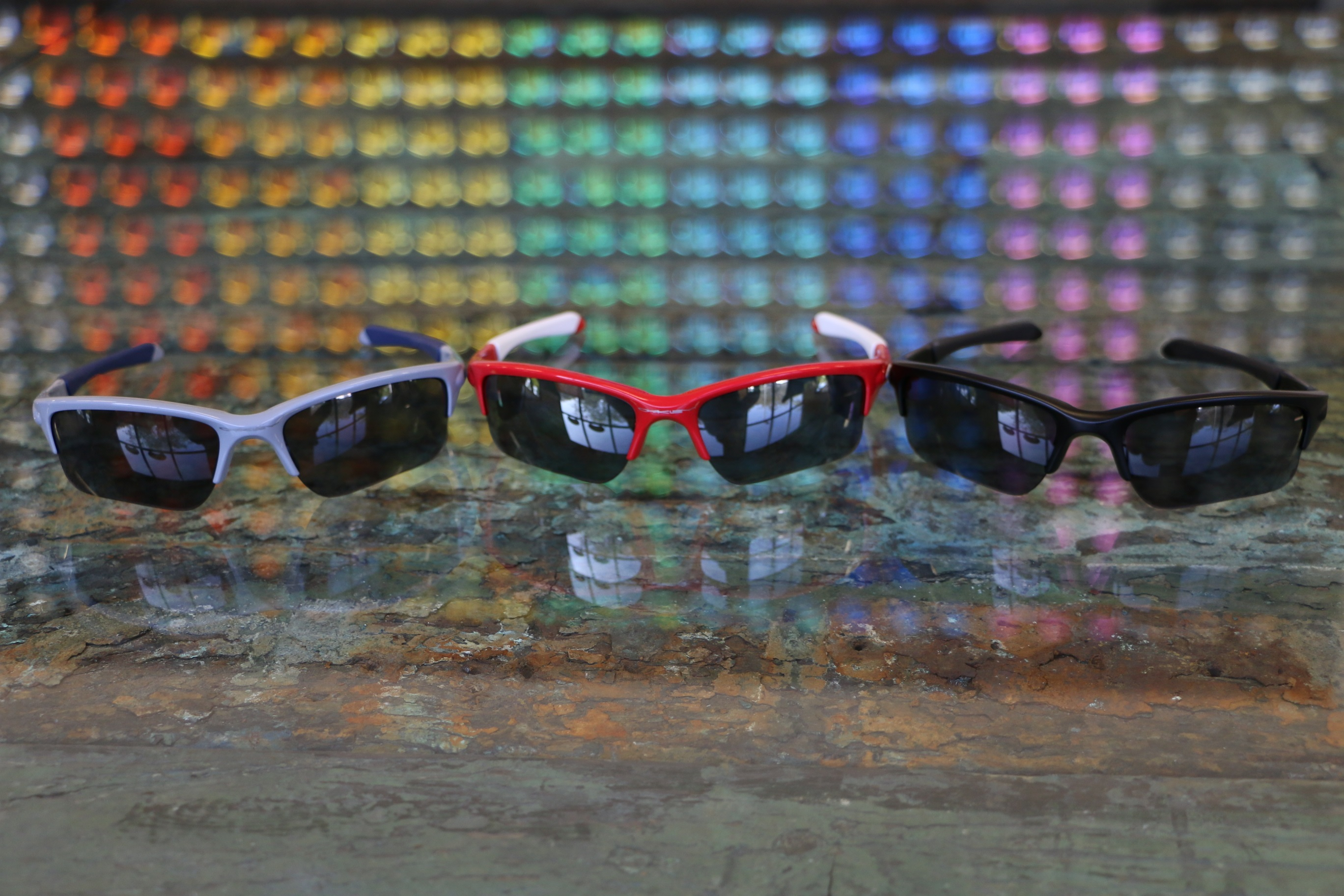 Kids' Sunglasses Oakley Quarter Jacket, Prescription Sport Sunglasses