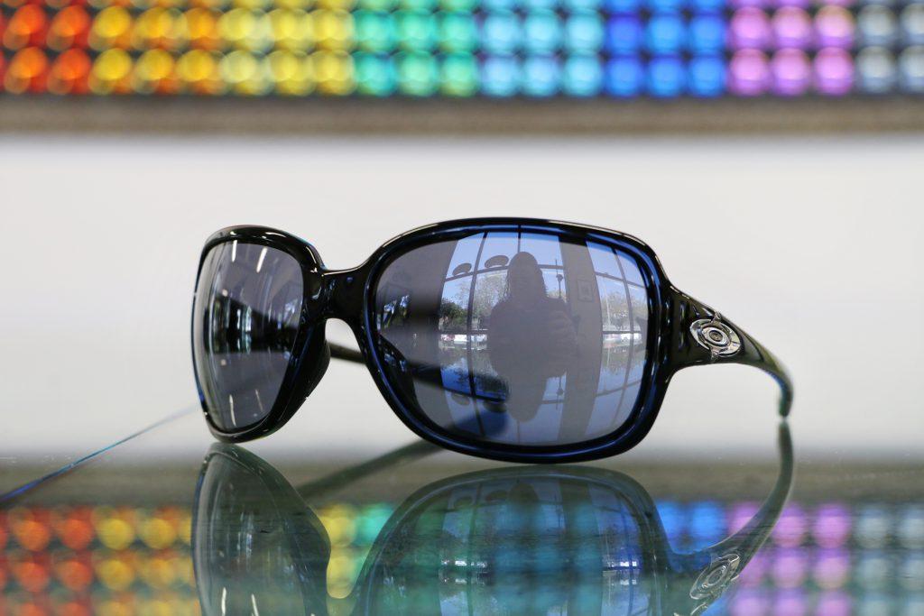 Oakley Break Point, Sport Sunglasses for Women