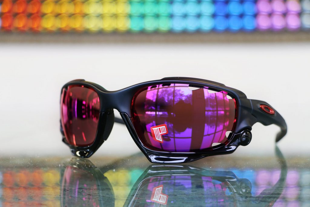 Oakley Racing Jacket, Oakley Prescription Sunglasses