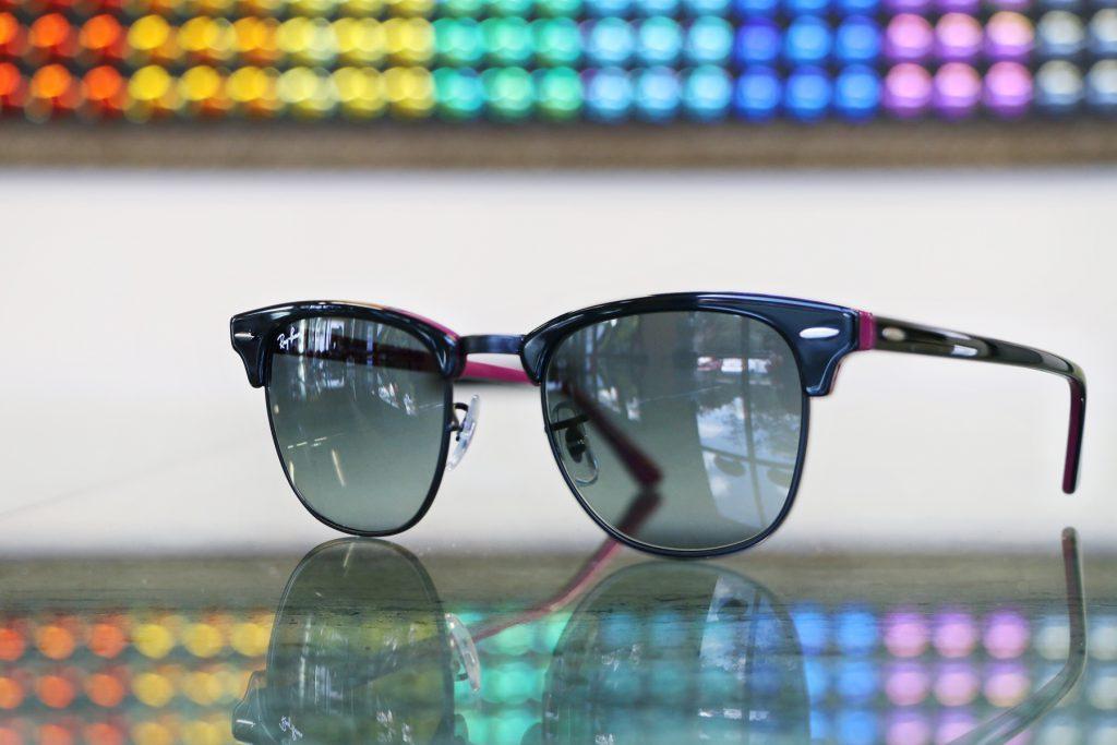Ray Ban Clubmaster, Ray Ban Sunglasses