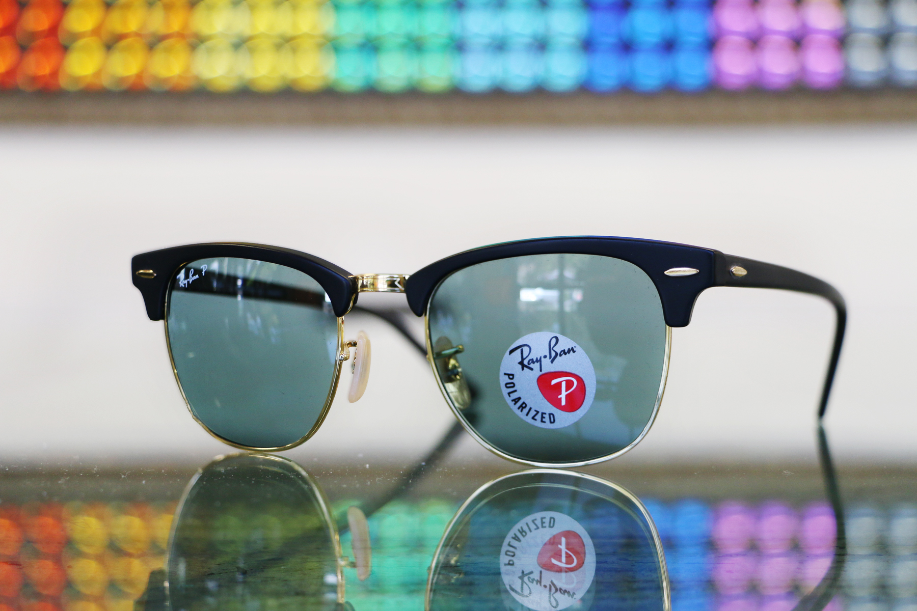 Ray Ban Clubmaster, Ray Ban Prescription Sunglasses