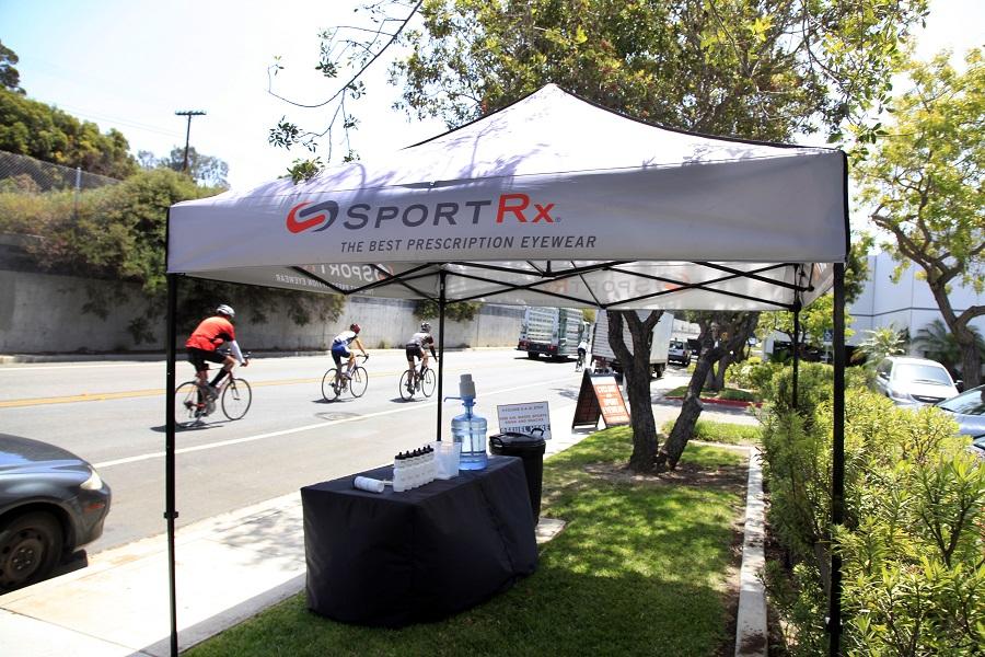 San Diego Cycling, SportRx