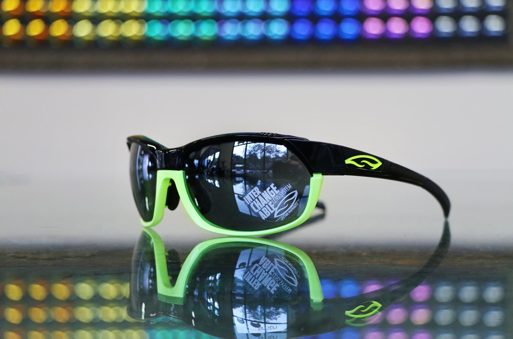 Smith Pivlock Overdrive Sunglasses