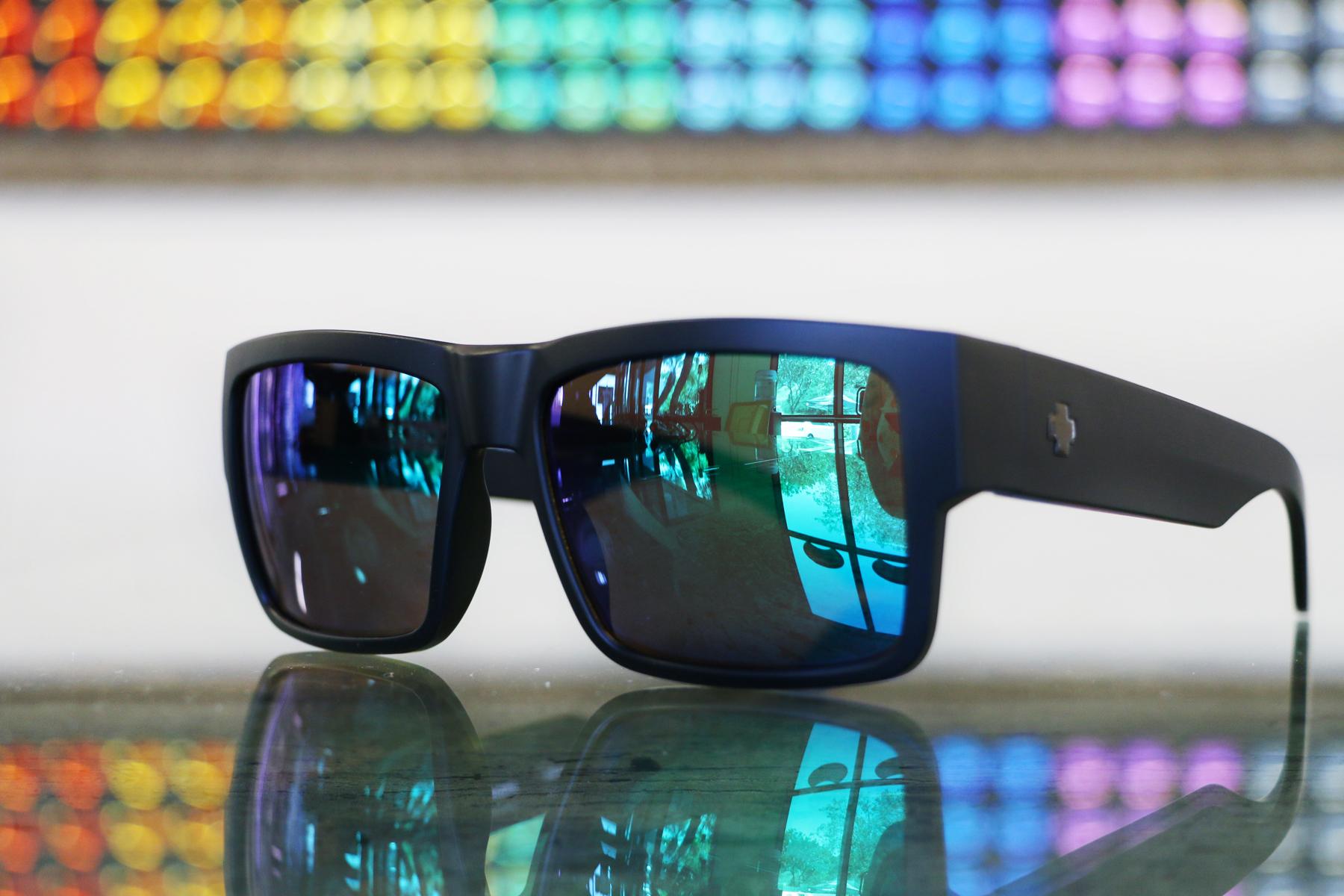 Spy Cyrus Sunglasses, Sunglasses for Men