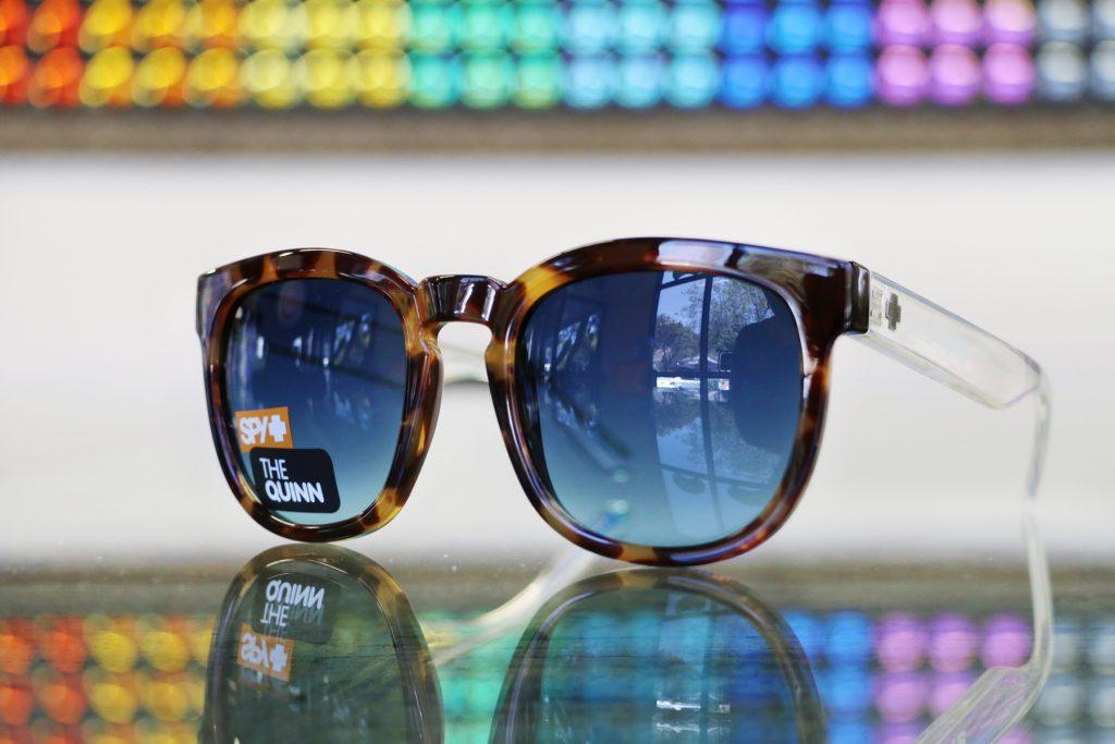 Spy Quinn Sunglasses, Prescription Sunglasses, Festival Fashion