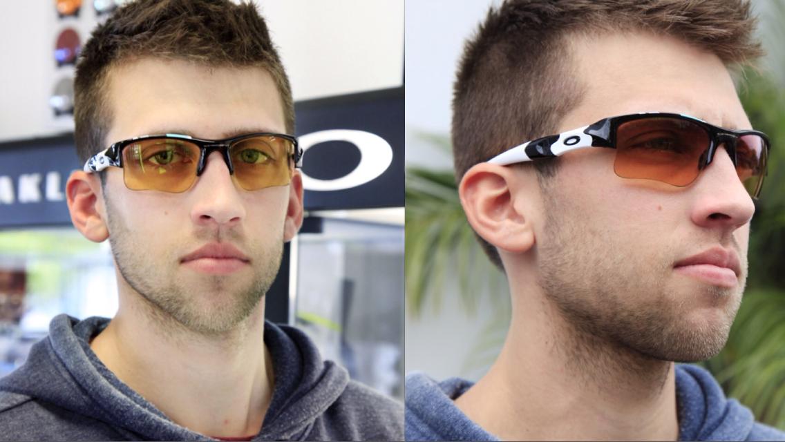 Sunglass Lenses for Overcast, Prescription Sunglasses