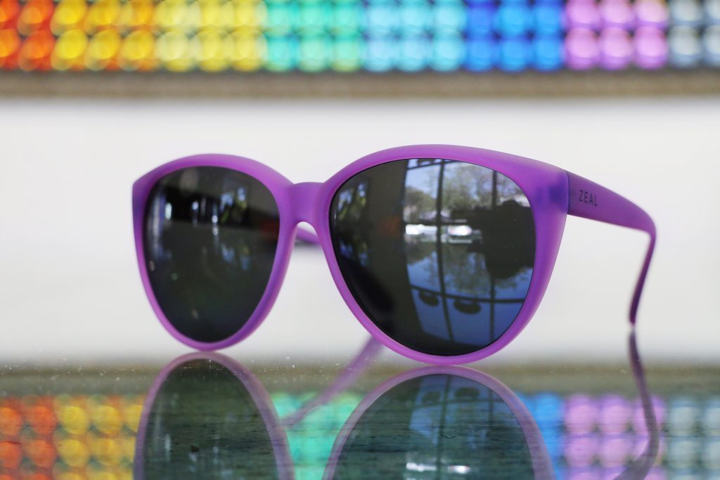 Zeal Dakota Sunglasses, Festival Fashion