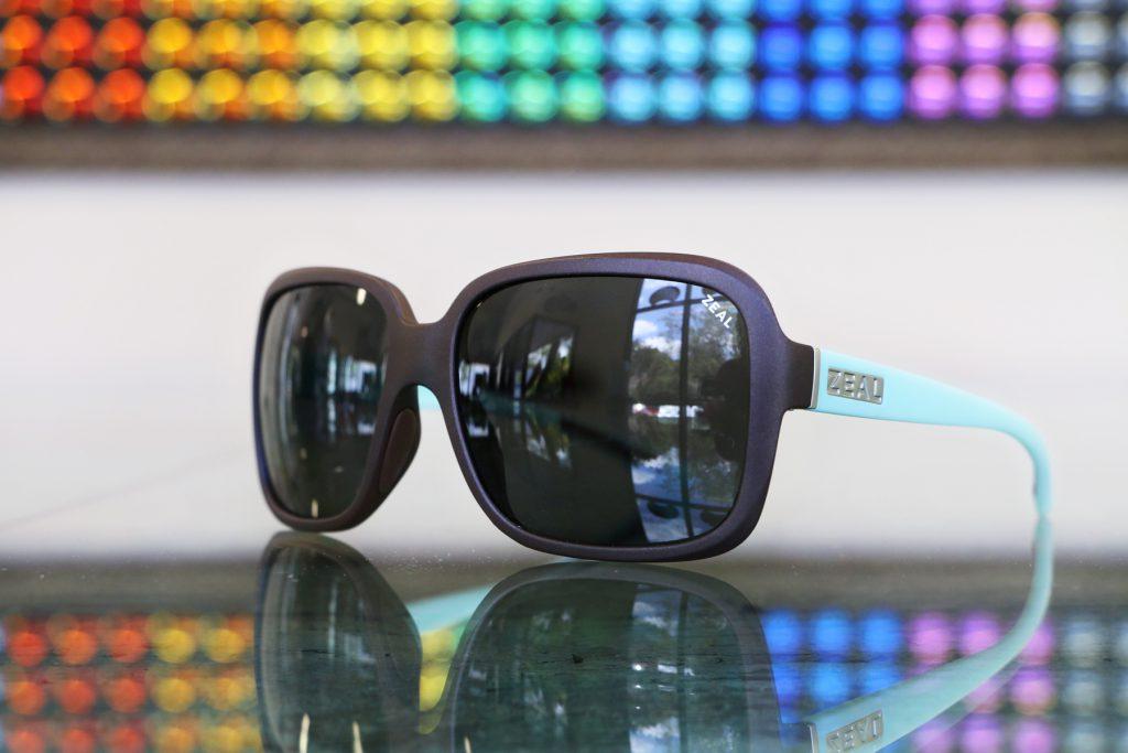 Zeal Hadley, Zeal Sunglasses