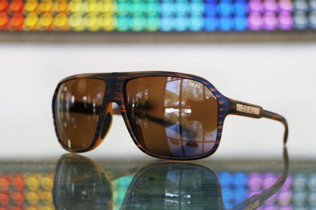 Zeal Sawyer, Zeal Optics Sunglasses, Prescription Sunglasses