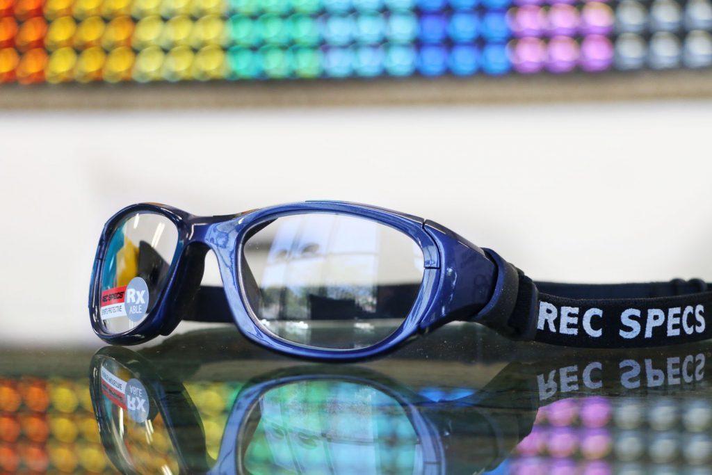 Rec Specs, Rec Specs Maxx 31