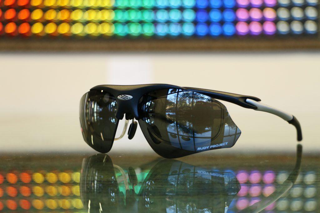 Rudy Project Exception, Rudy Prject Prescription Sunglasses