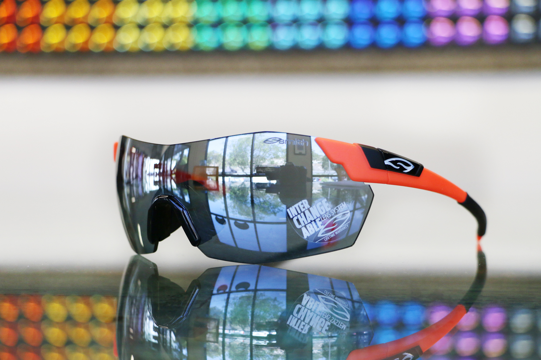 Smith Pivlock V2 Max, Tour de France Sunglasses, Prescription Cycling Sunglasses