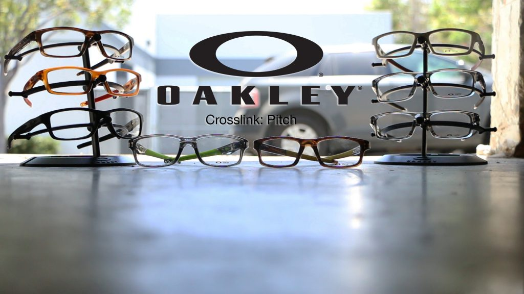 Oakley Crosslink Pitch Review, Prescription Oakley Crosslink Pitch