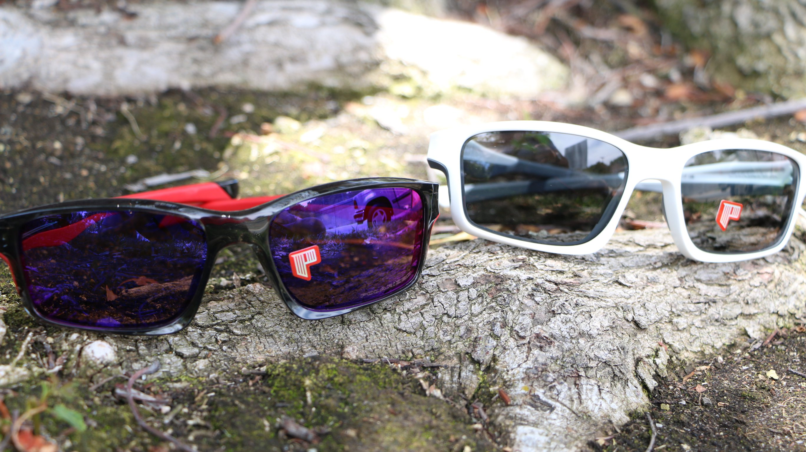Oakley Chinlink Prescription Sunglasses, Best Running Sunglasses, Best Marathon Running Sunglasses