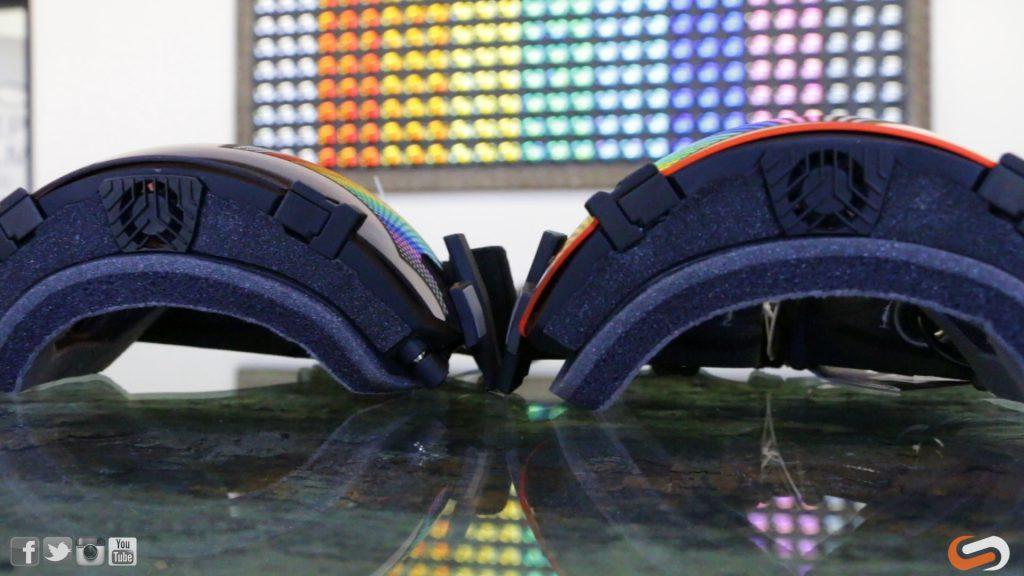 Smith Turbo Fan Series Prescription Goggles