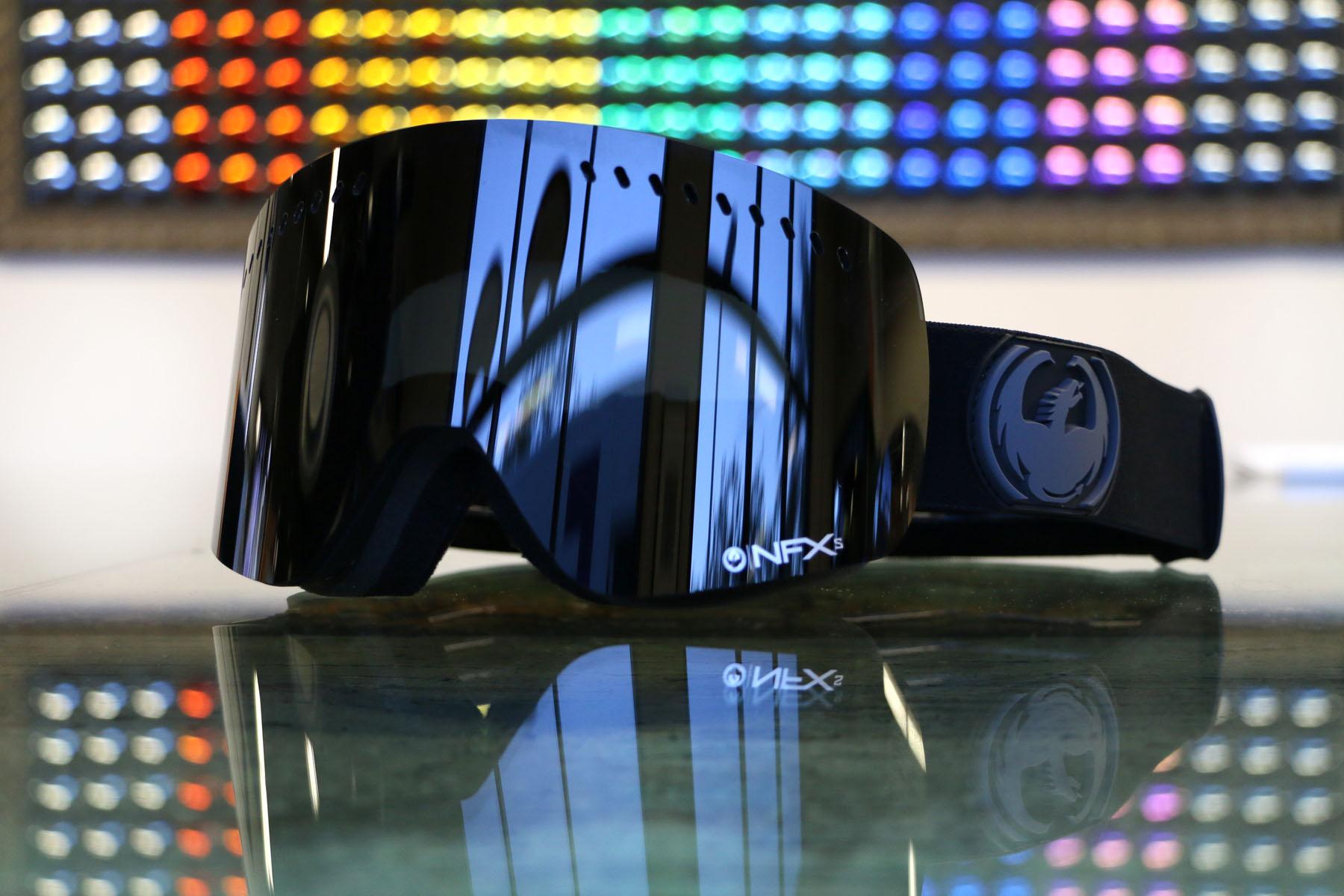 Dragon NFX Prescription Ski Goggles & Snowboarding Goggles