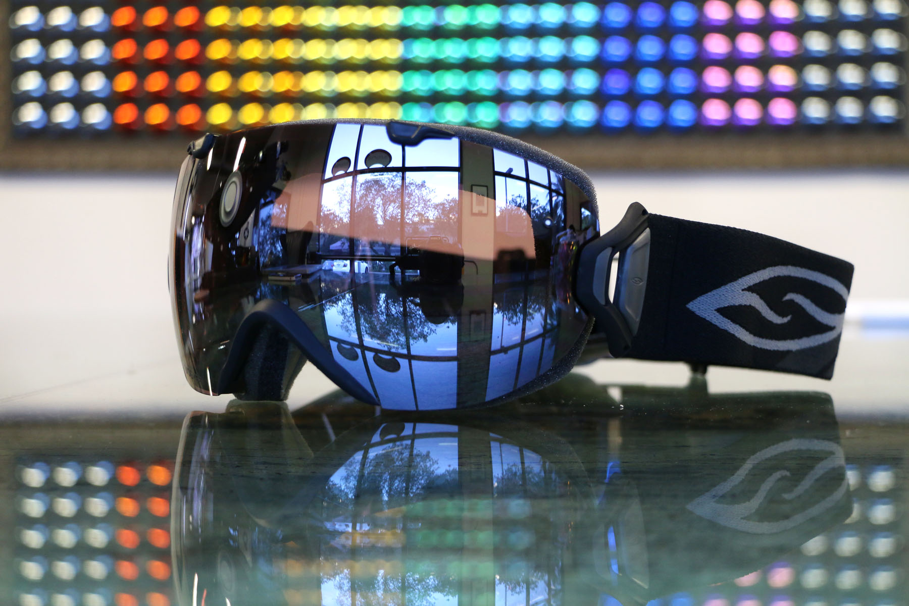 Smith I/OS Prescription Ski Goggles & Snowboarding Goggles