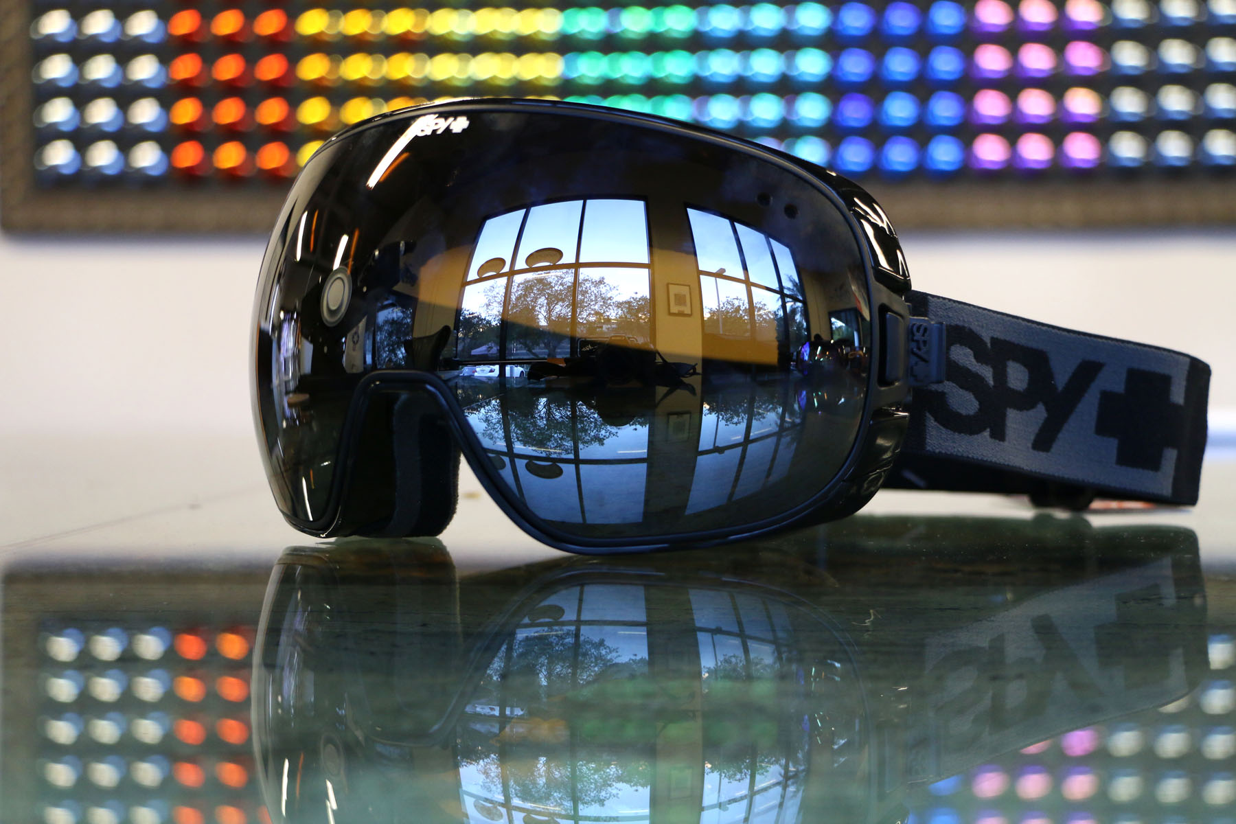 Spy Doom Prescription Ski Goggles & Snowboarding Goggles