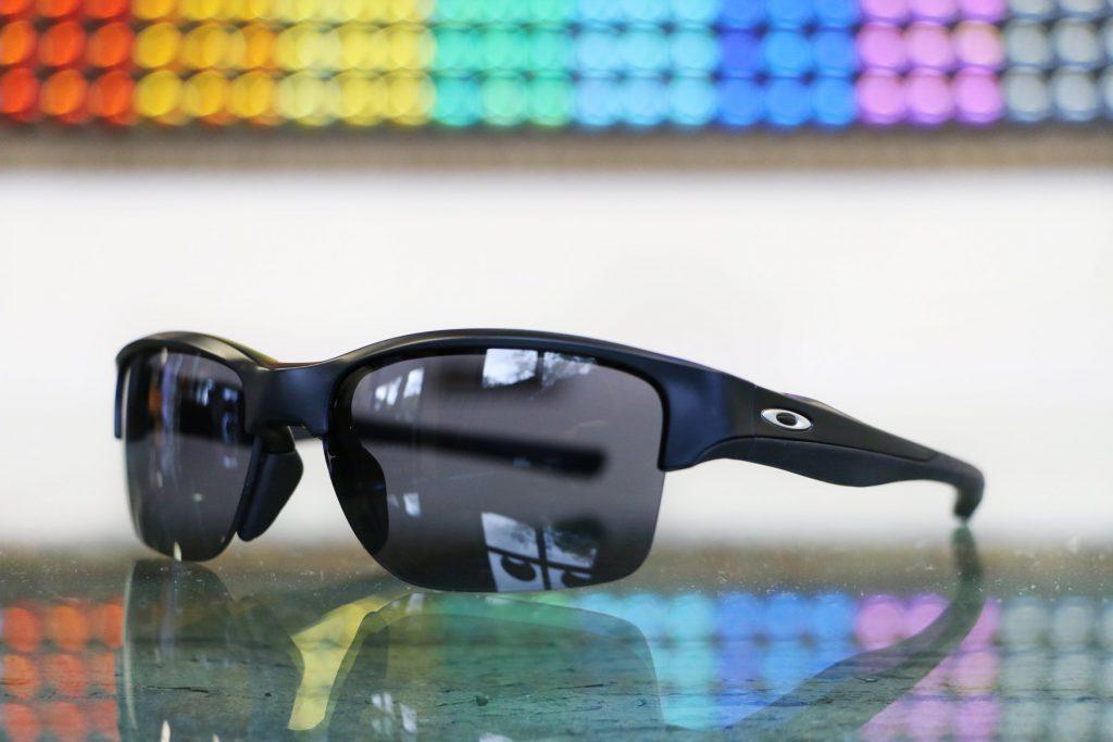 Oakley Asian Fit, Oakley Halflink Prescription Sunglasses, Oakley Halflink matte black