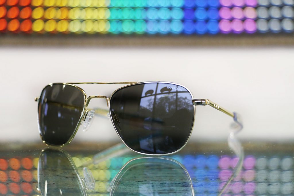 Randolph Engineering Aviator Prescription Sunglasses, Randolph Engineering Aviator Prescription Sunglasses for men and women