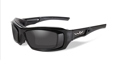 Wiley X Echo Motorcycling Sunglasses, Wiley X Echo Prescription Motorcycling Sunglasses