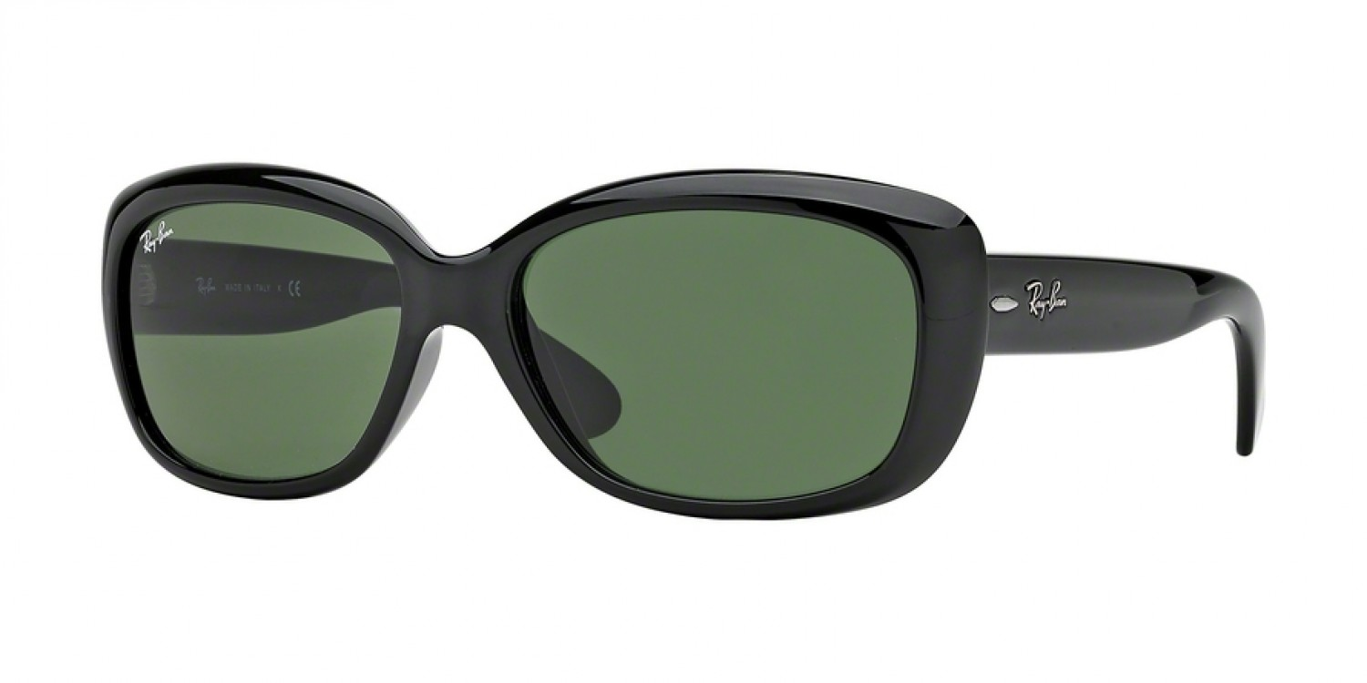 Ray Ban Jackie Ohh RB4101 prescription