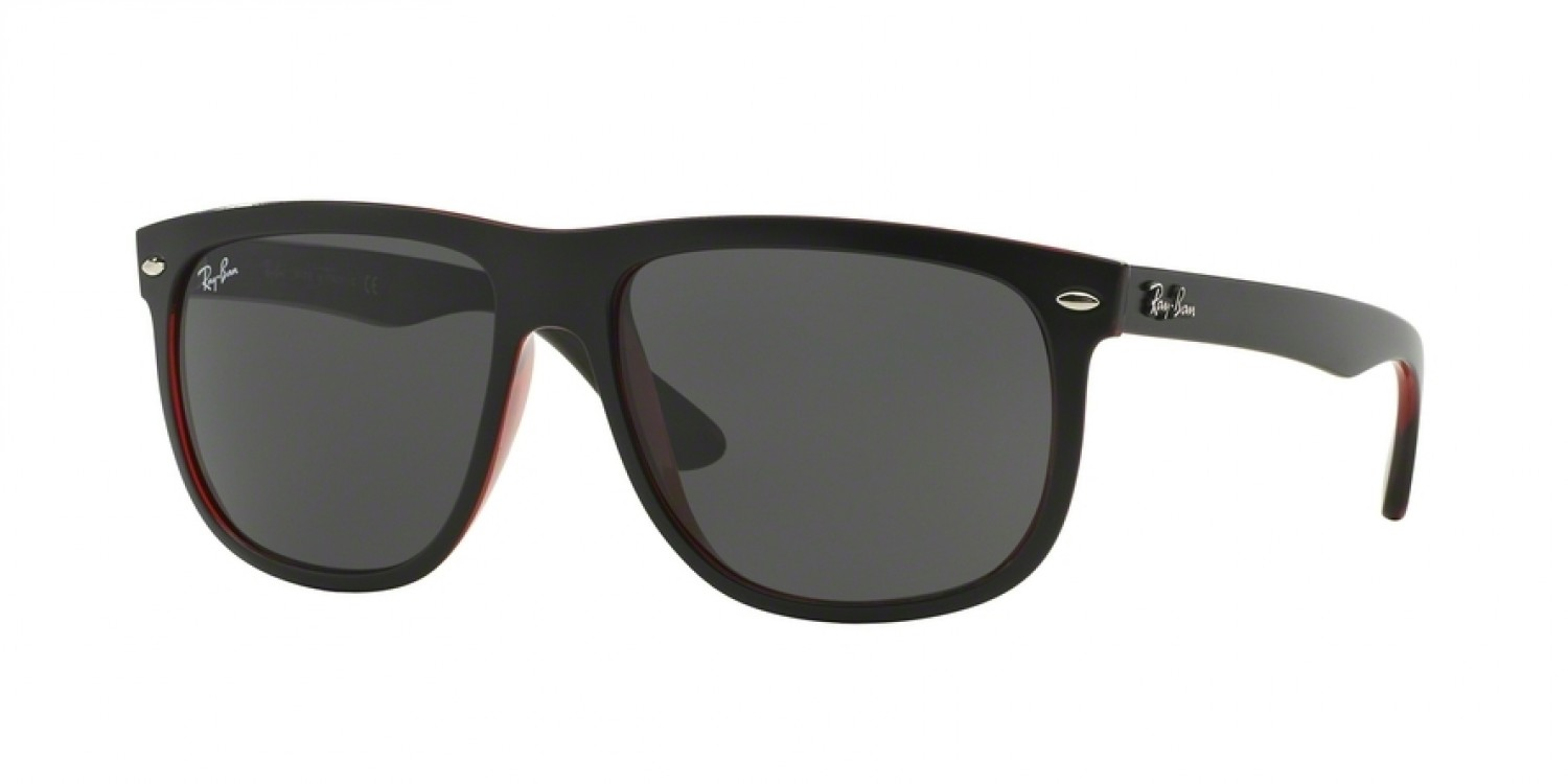Ray-Ban Boyfriend RB4147 prescription sunglasses