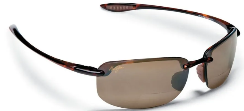 Maui Jim Ho'okipa reading glasses