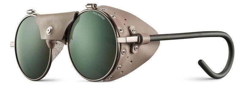 Julbo Vermont Classic with Brass and Leather Frames