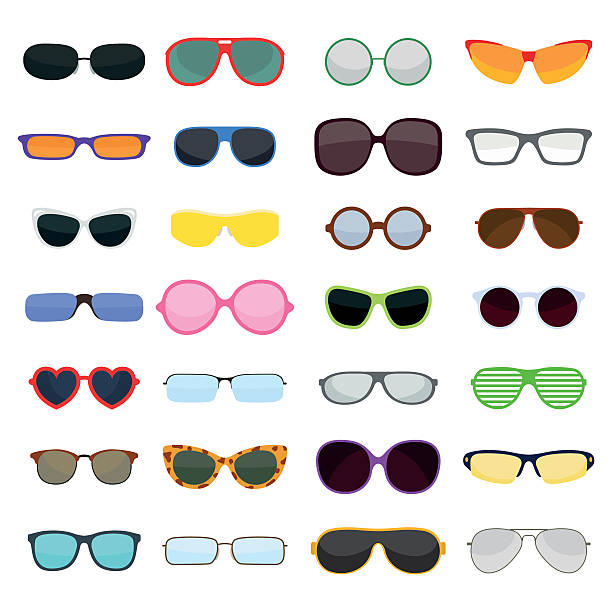 Styles & Shapes of Glasses You Can Buy Online