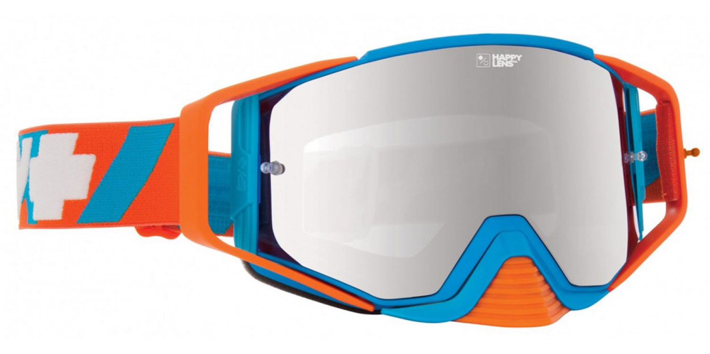 SPY Ace MX Goggles, SPY MX goggles