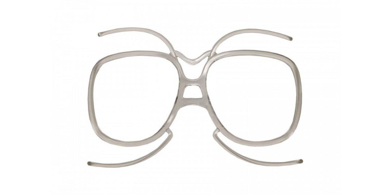 Prescription goggle inserts