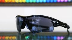 How To: Change the Oakley Radar Lens