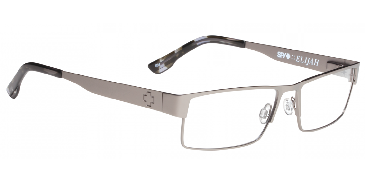 f000497dbc Spy Elijah prescription glasses