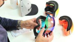 How To Change Oakley Flight Deck Lenses