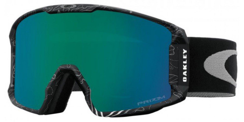 Oakley Line Miner Goggles, Oakley Line Miner Prescription Goggles