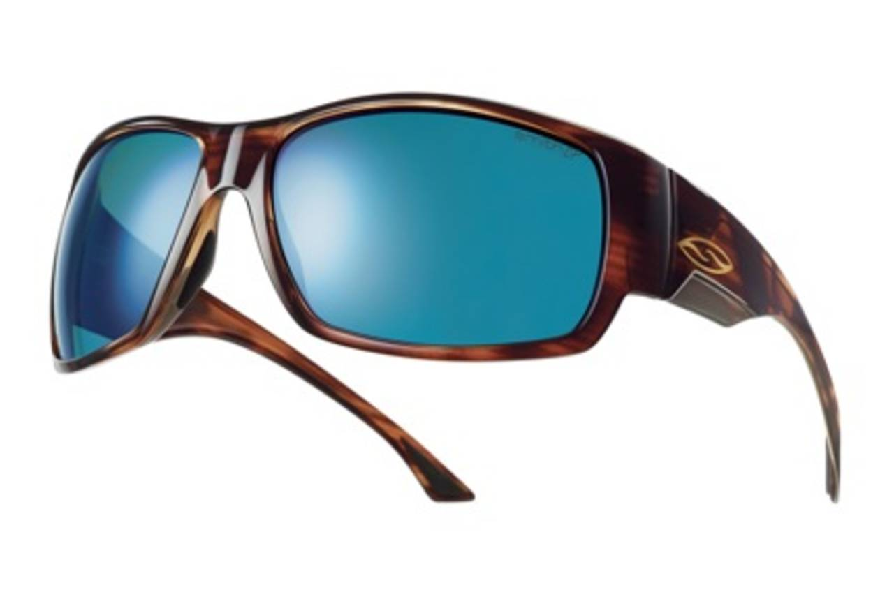 Smith Prescription Optics Chromapop Lenses, Blue Light Filter Sunglasses