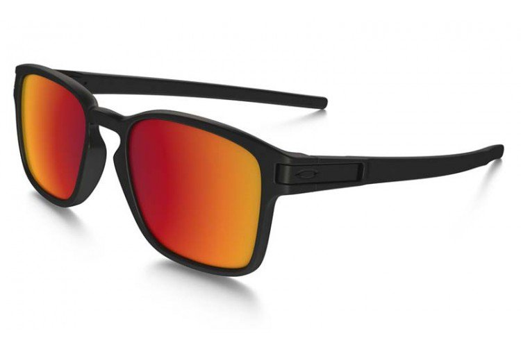 Oakley Latch SQ PRIZM Daily Polarized Sunglasses